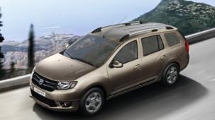 Dacia LOGAN MCV - Autohaus List