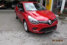 Clio IV Limited 1,2 16V