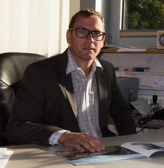 Josef List - Geschäftsführer